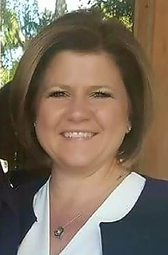 Amberle Godfrey Appointed Pickens Chamber's Interim Executive Director