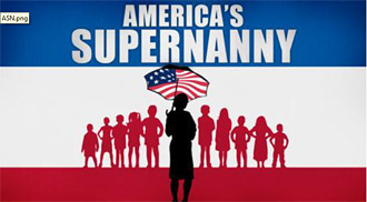 CASTING FOR AMERICA'S SUPERNANNY