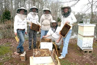 Catch the 'Queen Bee' at Appalachian Beekeepers Association February Meeting