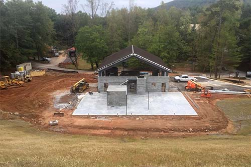 Pickens County Planning & Development September 2017 Report