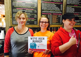 Pickens Chamber MOB Squad is Targeting Local Retail and Restaurants