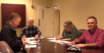 Pickens County Board of Assessors (Video)