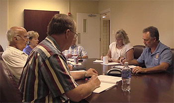 Pickens County Board of Assessors Meeting (Video)