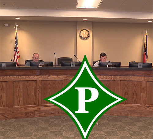 Pickens County Board of Education Seat Vacancy - Post 2