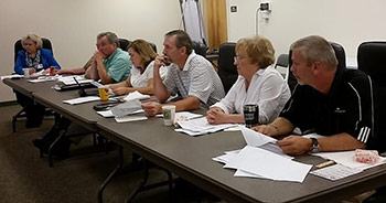 Pickens Board of Education Called Meeting (Video)