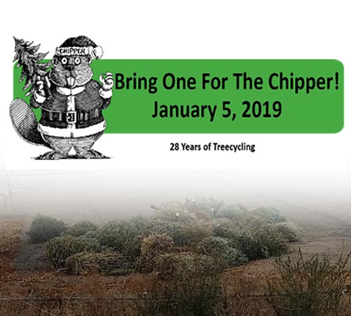 Bring One For The Chipper