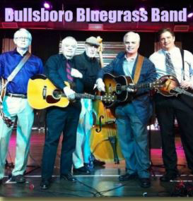 Bluegrass Charity Festival Brings Top Music To Jasper