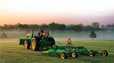 What You Need to Know Before Buying Your First Tractor