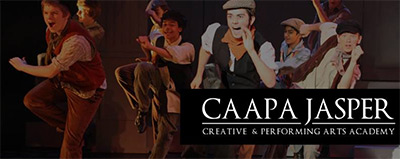 Creative and Performing Arts Academy Summer Camps