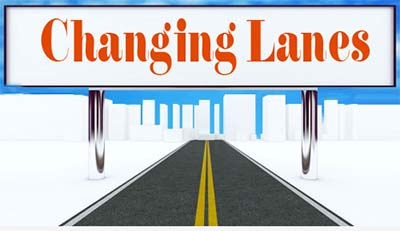 South Cherokee Driver Improvement Clinic Changing Lanes November Issue