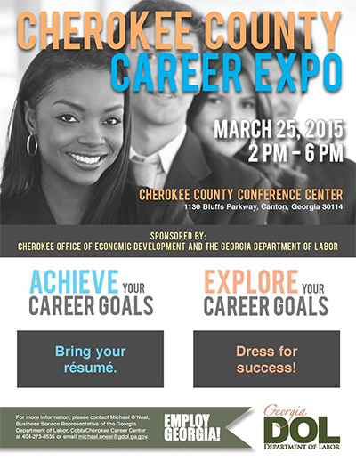 Hundreds of Jobs Available as COED Hosts First Annual Career Expo