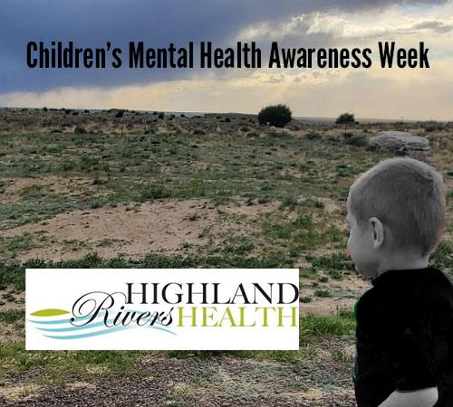 Children's Mental Health Always a Priority