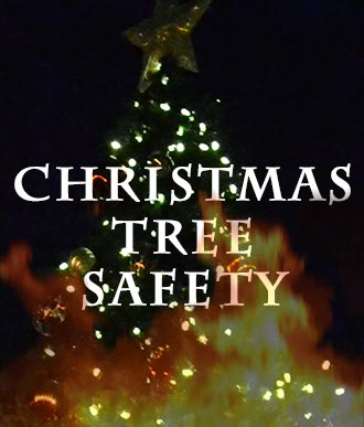 Be Fire Smart This Holiday Season