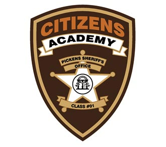 Want to Learn More About the Sheriff's Office?  Sign up for the Citizens Academy