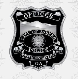Update from Jasper Police Department on Recent Events
