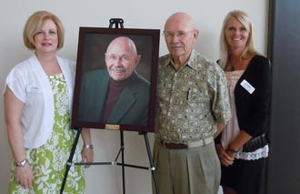 Citizen of the Year Honored at Chamber Breakfast