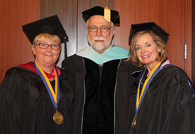 Chattahoochee Tech Graduation Ceremony Reflects on 50 Years of Tradition
