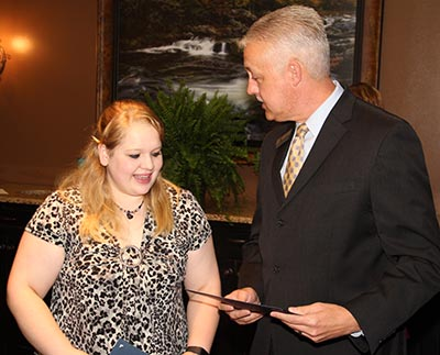 Foundation Awards 77 Scholarships at Annual Luncheon