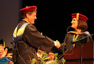 Chattahoochee Tech Honors 400 Spring 2012 Graduates Thursday
