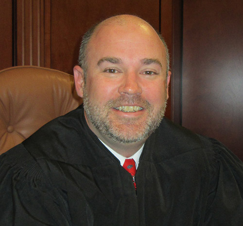Probate Judge David W. Lindsey Announces His Intent To Seek Re-election
