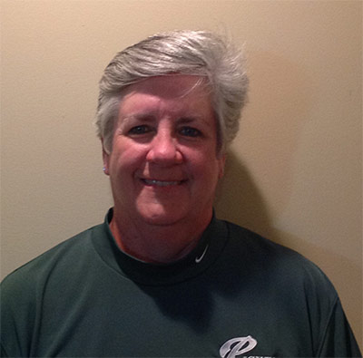 Coach Donna Enis is New Head Coach for Girls Basketball at Pickens High School