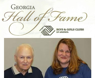Don Russell to be inducted in Boys & Girls Club of Georgia Hall of Fame