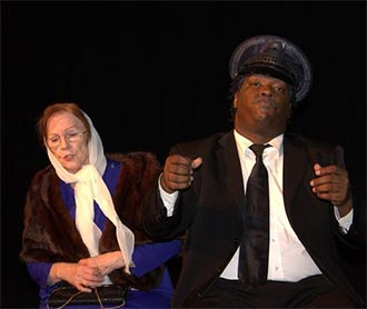 Tater Patch Players Present Driving Miss Daisy