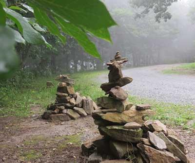 Romancing The Mt. Oglethorpe Bluestone Conundrum