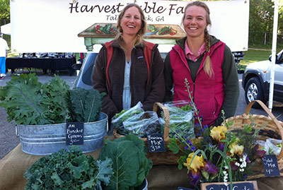 Shop Jasper Farmers Market for Mother's Day
