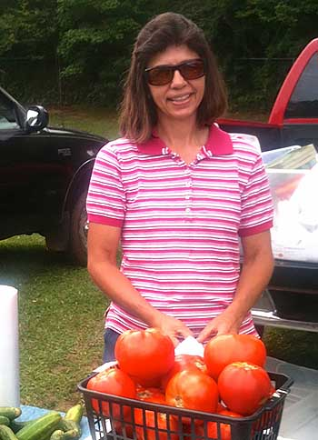 Jasper Farmers Market Salsa Contest This Saturday