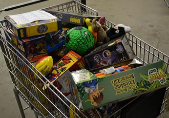 Jasper Lions Club Fill-A-Stocking Program Underway & Needs Your Help