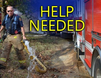 Help is needed for three local families that lost everything in a fire this week