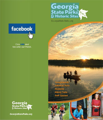 Free �Guide to Georgia State Parks & Historic Sites� Now Available
