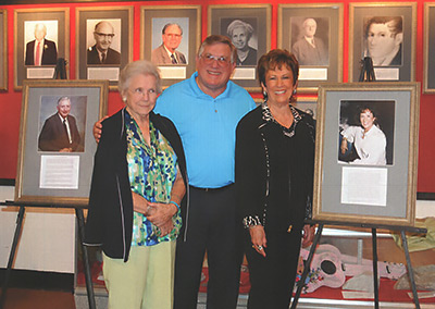 Marble Valley Friends Hall of Fame Induction