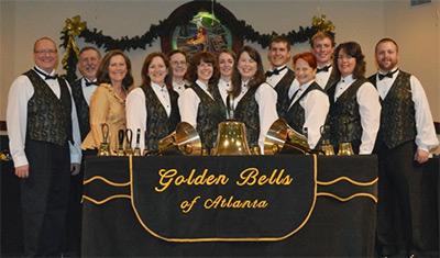 Golden Bells of Atlanta Concert at JUMC