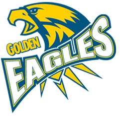 Golden Eagles men win conference thriller over Gordon State; women fall in non-league game