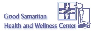 Volunteer with the Good Samaritan Health & Wellness Center