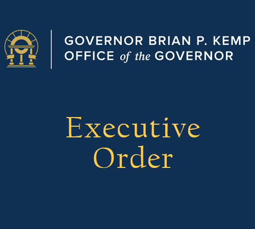 Governor Kemp Extends Public Health State of Emergency, Renews COVID-19 Restrictions
