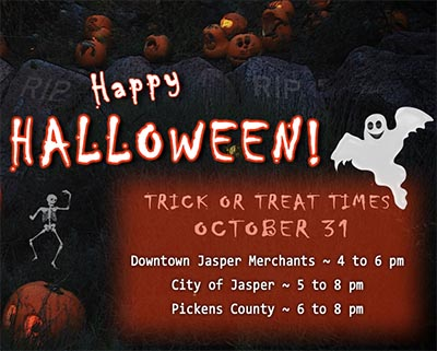 Last Weekend for Halloween Fun!