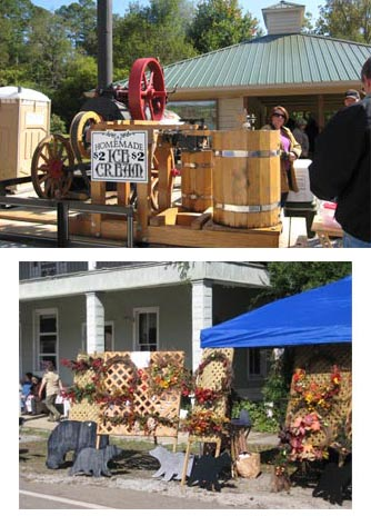 Annual Heritage Days Festival October 16 - 17