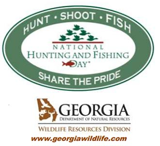 PLENTY OF FUN, FREE EVENTS DURING NATIONAL HUNTING AND FISHING DAY - Come celebrate at an exciting event near you!