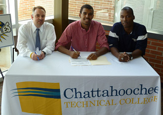 CTC men's basketball program signs two players for 2011-12 season