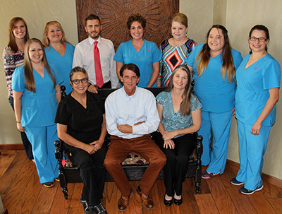 Jasper Dental Associates:  A great smile says it all!