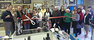 Pickens Chamber Welcome New Member The Jasper Art Gallery