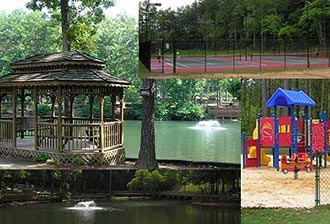 Jasper City Park (Duck Pond) Closed for Renovations