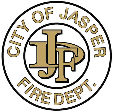 NOTICE:  Jasper Fire Department Flow Testing Fire Hydrants on Monday, October 27, 2014