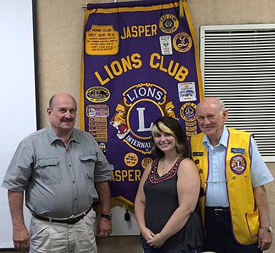 Jasper Lions Visit Haiti via Mission Trip Report