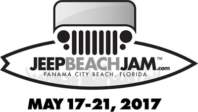 Jeephut to Host Jeep Vacation at the Beach
