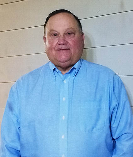 Jerry Barnes Seeks Re-election for Pickens District 1 Commissioner