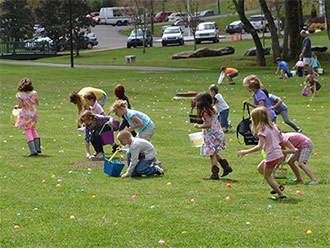 Egg and Candy Donations Needed for the JMA Easter Egg Hunt